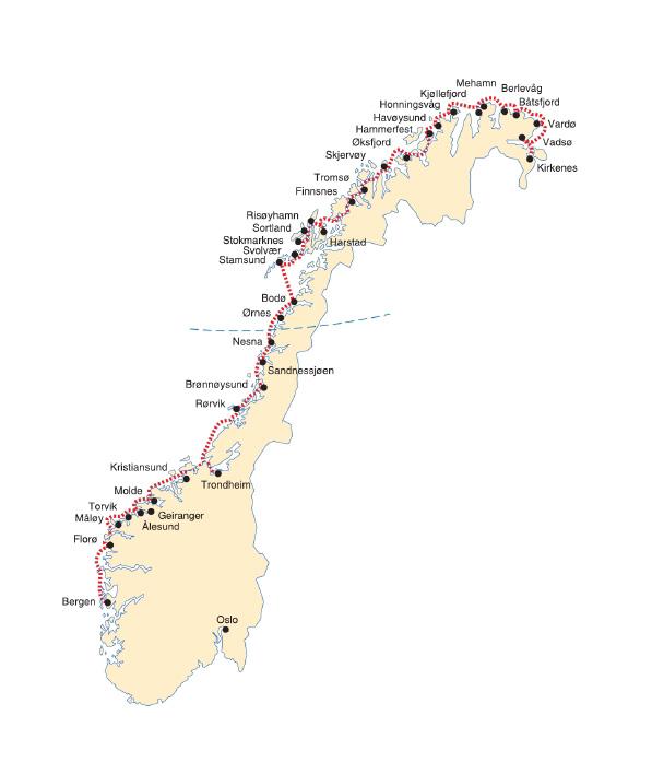 Reise Til Island