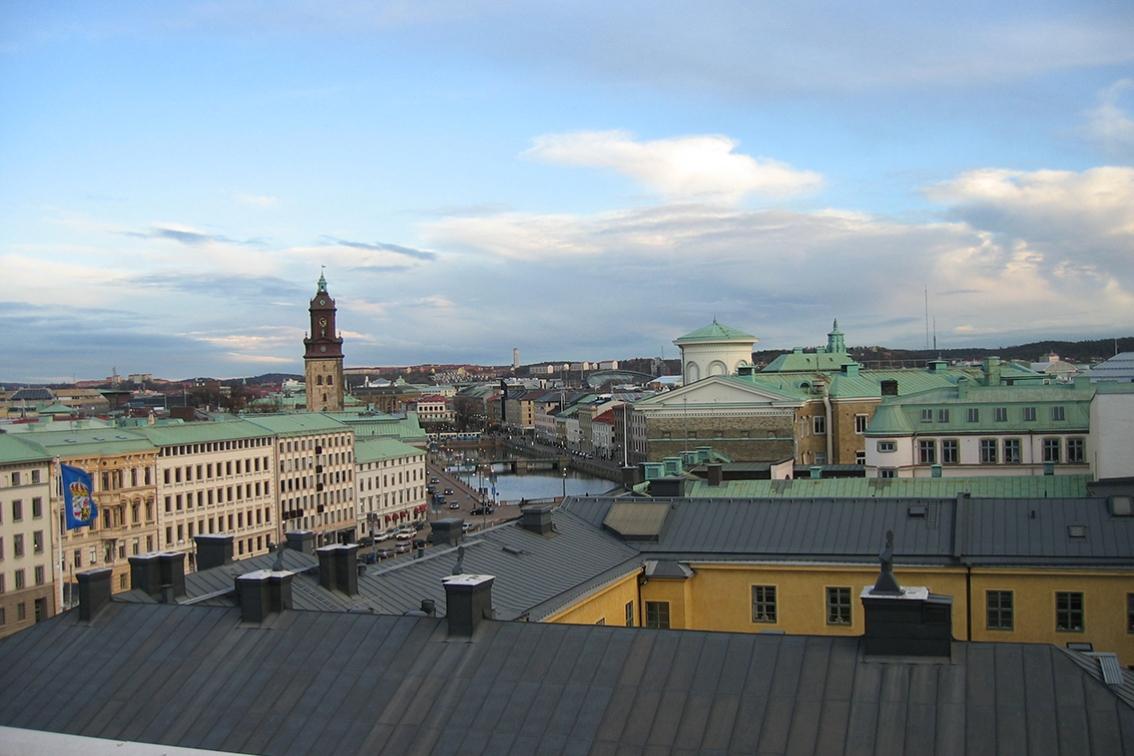 8 tage reise von g teborg nach stockholm komplett mit flug hotel 6 tage kreuzfahrt. Black Bedroom Furniture Sets. Home Design Ideas